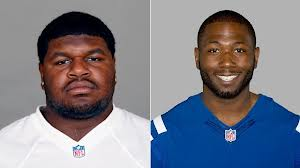Jerry Brown & Josh Brent