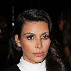 Kim Kardashian  FILM MAGIC