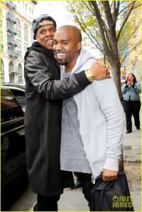 Kanye Jayz 2