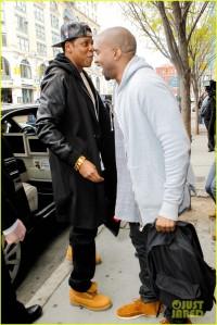 Kanye Jayz